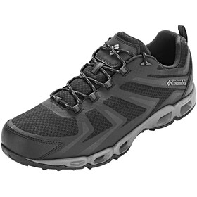 Columbia Ventrailia 3 Low Outdry Shoes Men Black/Lux